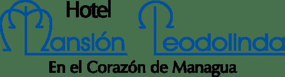 Logotipo Hotel Mansión Teodolinda