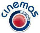 Nuevo Logo CINEMAS 3