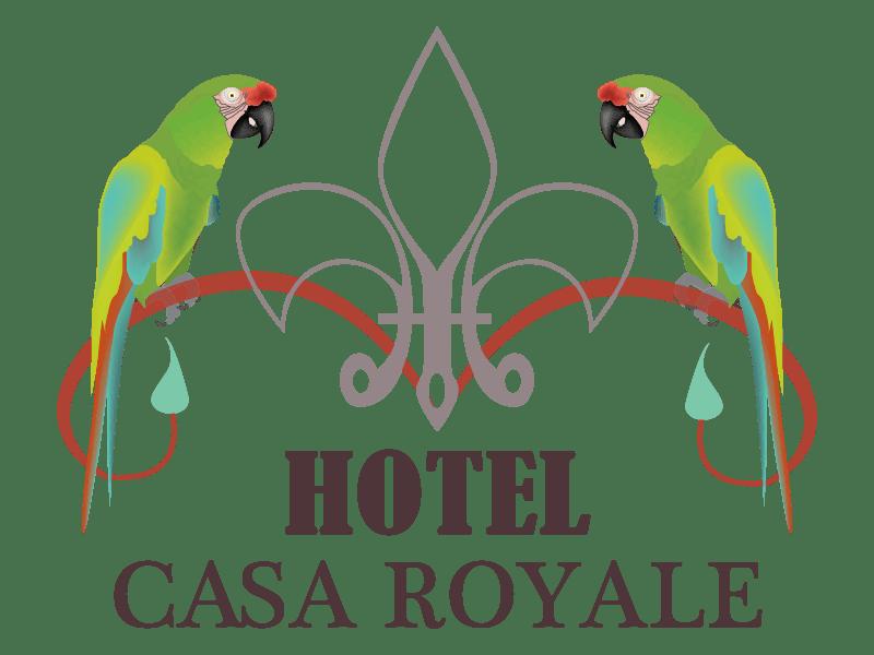 logo casa royale