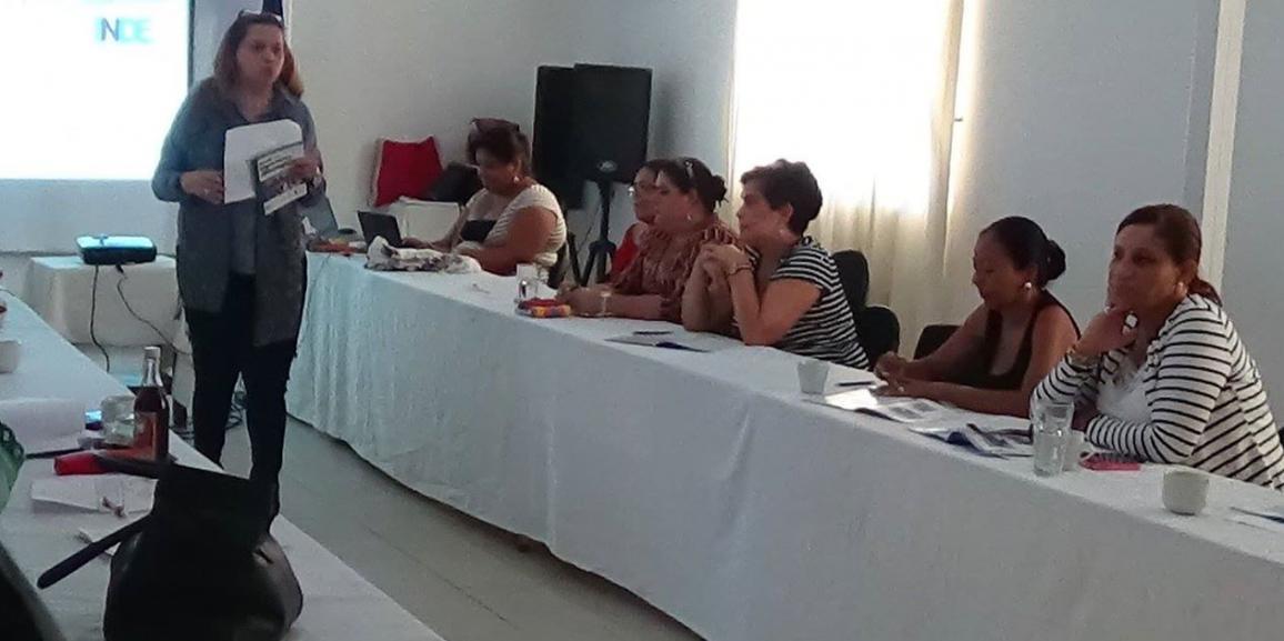 CANATUR participa en Reunión de Trabajo de Asociatividad y Liderazgo