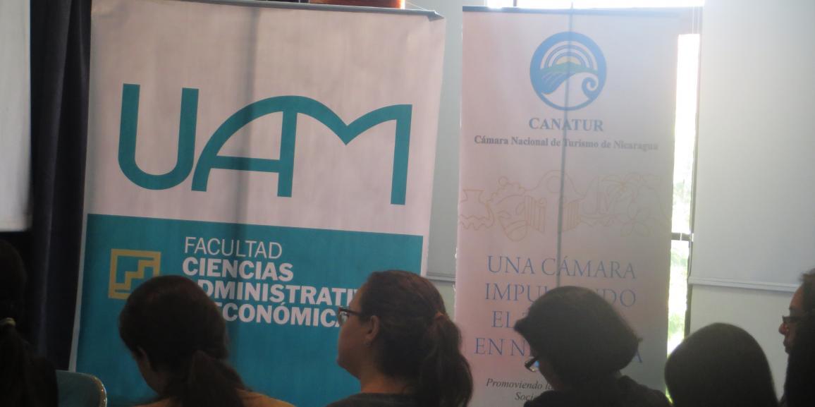 Culmina con éxito el Foro Retos del Desarrollo Turístico en Nicaragua