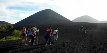 Nicaragua mejora su competitividad turística
