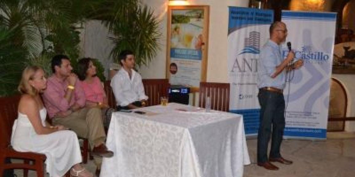 ANID efectúa reunión informativa con Empresarios de San Juan del Sur