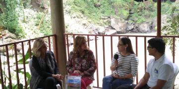CANATUR Matagalpa comprometido con el desarrollo turístico de la zona