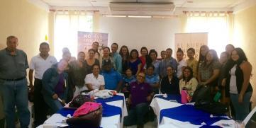 Socios de CANATUR convencidos que una Industria Turística Sostenible si es posible en Nicaragua.
