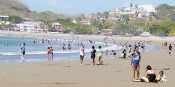 Semana Santa, temporada alta para el turismo