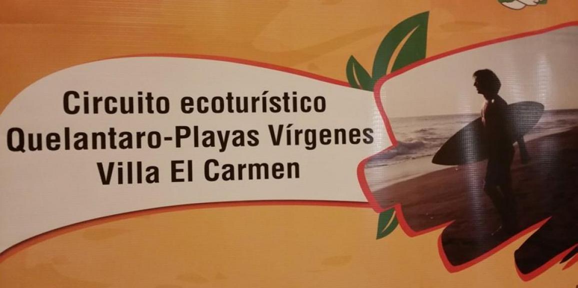 Lanzan oferta ecoturística en Villa El Carmen