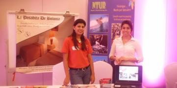 CANATUR participa en Lanzamiento Impulsa tu Empresa 2015