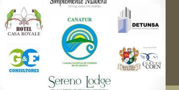 CANATUR da la Bienvenida a nuevos socios