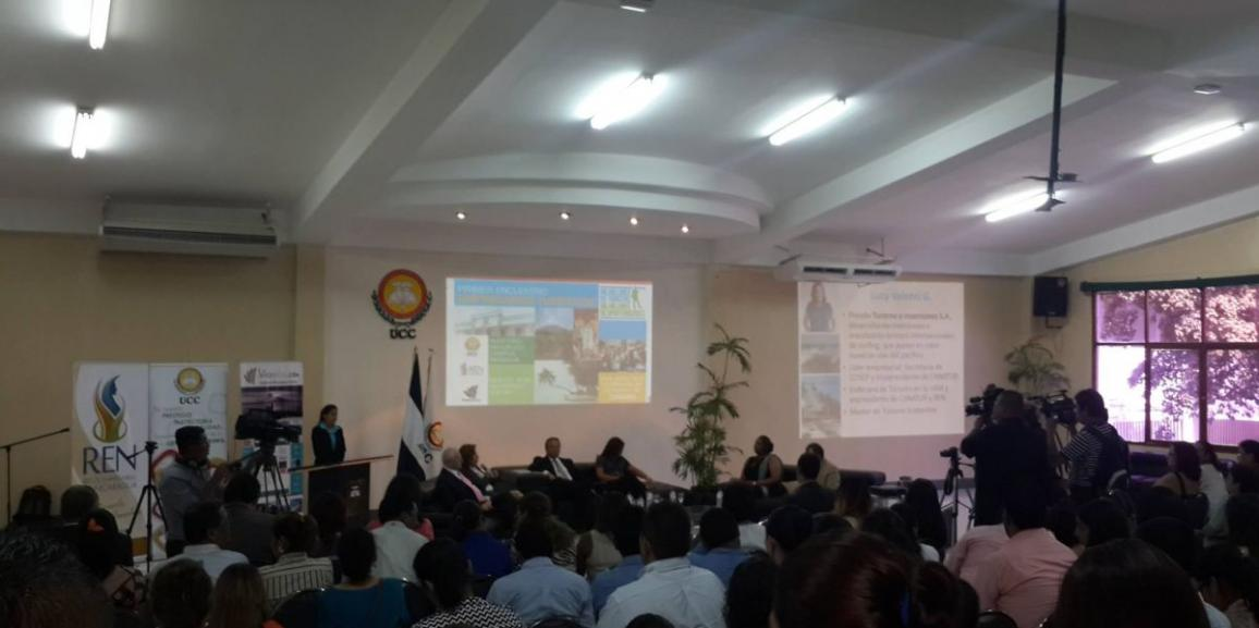 Encuentro Empresarial anima Turismo Nicaragüense