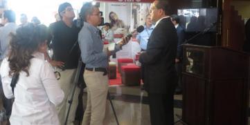 ASHOTNIC efectúa con éxito la III Feria Hotelera Nicaragua 2016