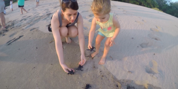 Diario estadounidense enumera razones para viajar con hijos a Nicaragua