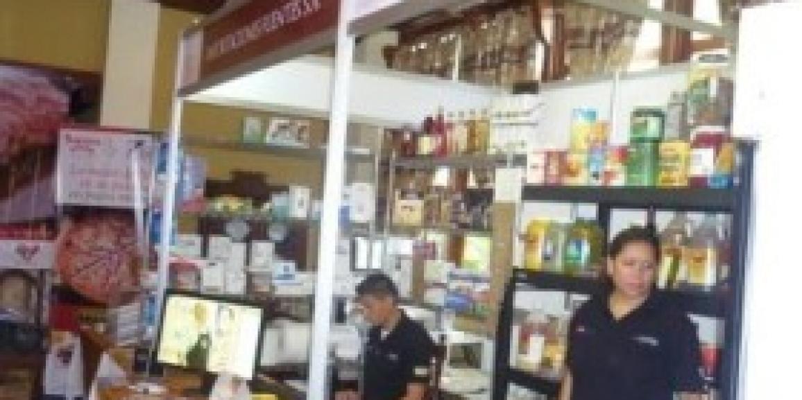 I FERIA DE PROVEEDORES HOTELES Y RESTAURANTES, GRANADA 2015