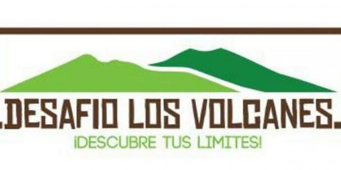 """""""Desafío Los Volcanes"""", una carrera de máxima resistencia"""