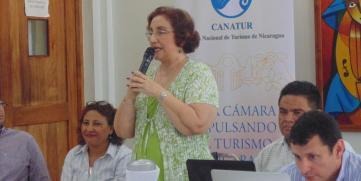 CANATUR – San Juan Del sur efectúa segunda Asamblea de Socios