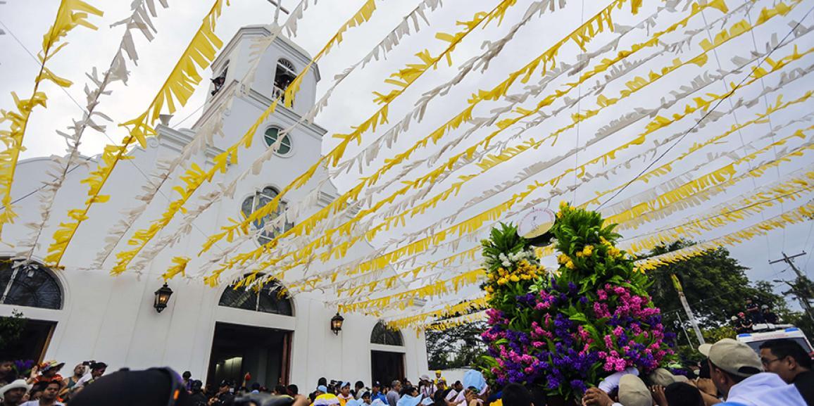 Campaña Turística Fiestas y Sones de Agosto, Viva Nicaragua