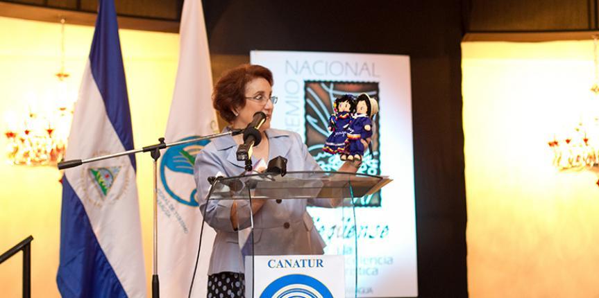 CANATUR Y COSEP EN ALIANZAS CONTRA LA TRATA DE PERSONAS