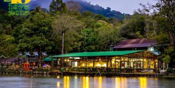 Hotel Selva Negra Nicaragua cumple 40 años