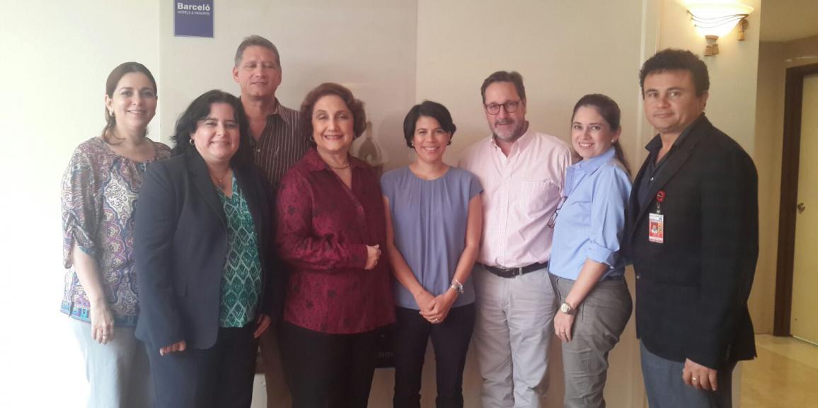 ALA elige nueva Junta Directiva periodo 2015-2017