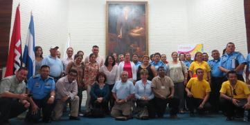 CANATUR participa en el I Encuentro entre Policía y Empresarios Turísticos