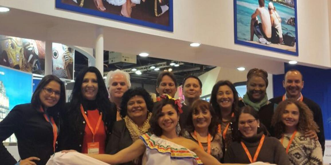 NICARAGUA PRESENTE EN FERIA INTERNACIONAL DE TURISMO (FITUR) 2016
