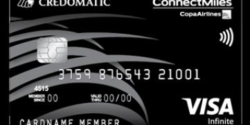 Copa Airlines lanza tarjeta de crédito para acumular millas