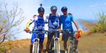Circuito turístico de Nicaragua consigue certificación Internacional