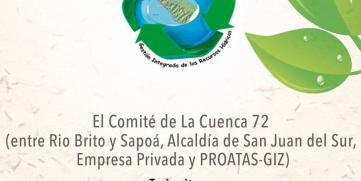 Jornada de Limpieza en San Juan del Sur