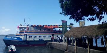 """1,152 Mipymes Turísticas beneficiadas por """"Ruta Colonial y de los Volcanes"""""""