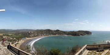 Nace un nuevo resort entre acantilados de San Juan del Sur