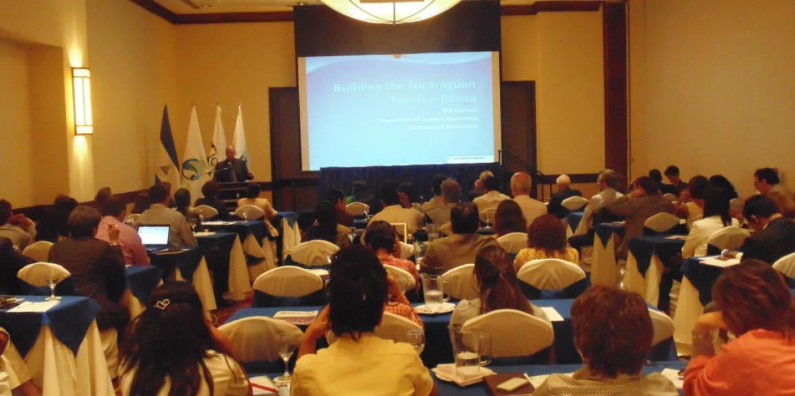 """CANATUR culmina con gran éxito el Foro: """"Turismo, Reducción de la Pobreza, Crecimiento Económico: Un nuevo Horizonte para Nicaragua"""""""