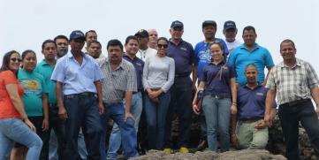 """""""Puntos de Vida"""" nuevo modelo de experiencia turística en Nicaragua"""