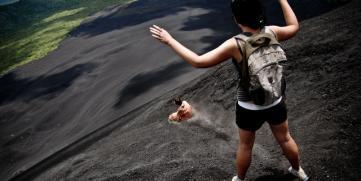 Nicaragua un lugar ideal para hacer Turismo de Aventura
