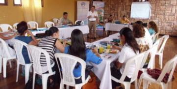 CANATUR inicia campaña de Fortalecimiento de los Capítulos Territoriales