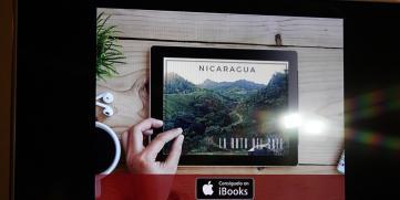 Presentan Libros Digitales sobre Rutas Turísticas