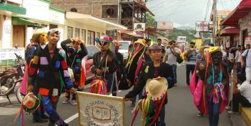 Municipios de Chinandega visitan Matagalpa