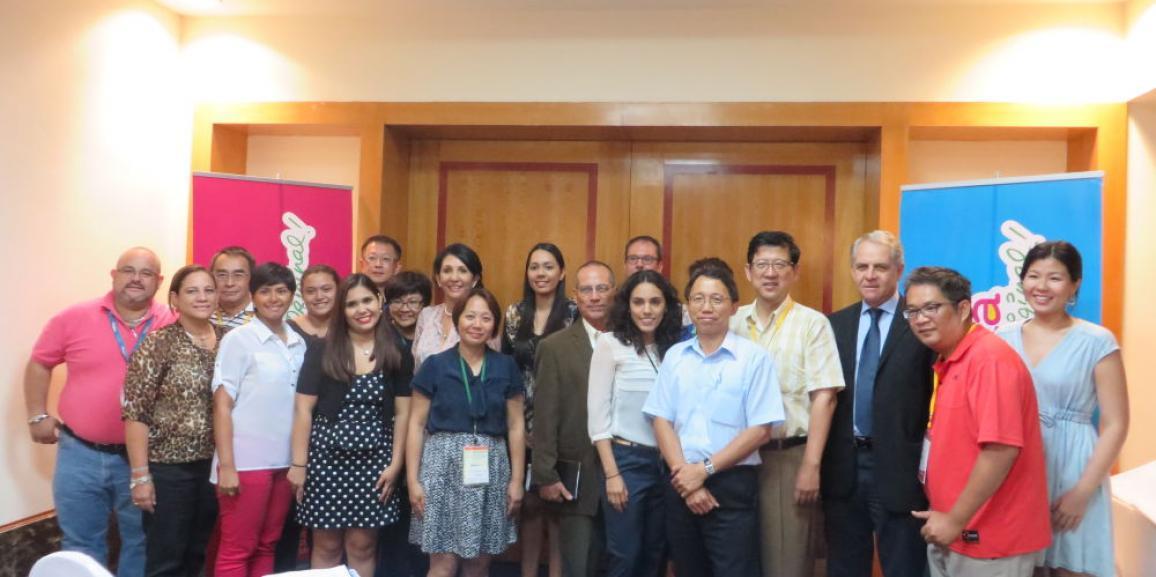Taiwán promoverá turismo de Nicaragua