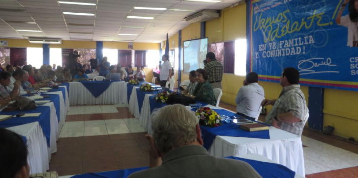 """CANATUR, INTUR Y ALCALDIAS Municipales se reúnen para la Planificación Turística Nacional e Internacional de cara a la Campaña """"MAYO…. ÉS YA!"""""""