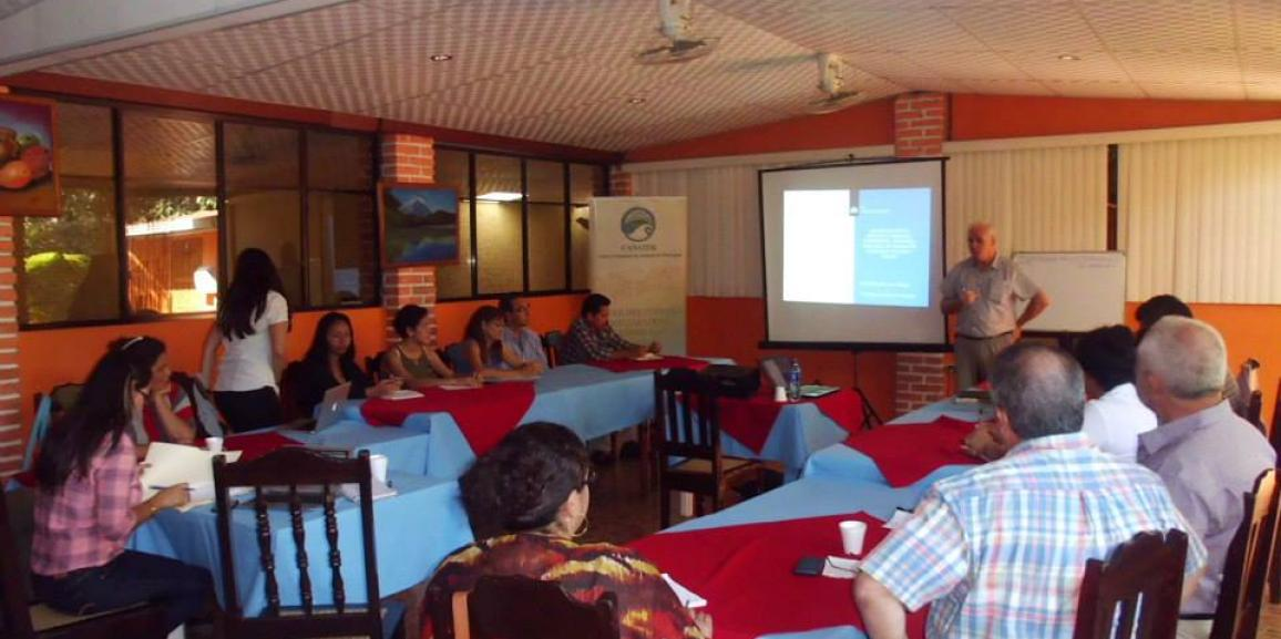 CANATUR CULMINA CON GRAN ÉXITO EL TALLER SOBRE MARKETING DIGITAL EN LA ZONA NORTE DEL PAÍS