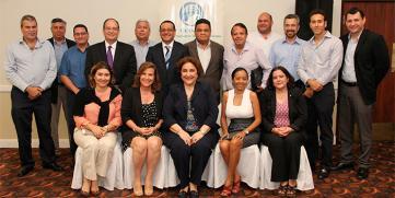 """CANATUR: Fortaleciendo su estructura organizativa y gremial, """"Impulsando el Desarrollo Turístico"""""""
