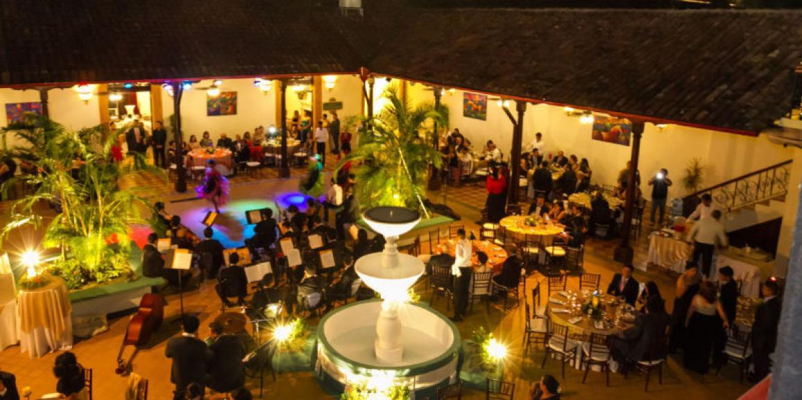 """Hotel Darío Inaugura Centro de Convención y Eventos """"Darío"""""""