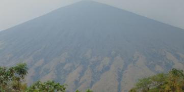 Nicaragua rica en Turismo sostenible
