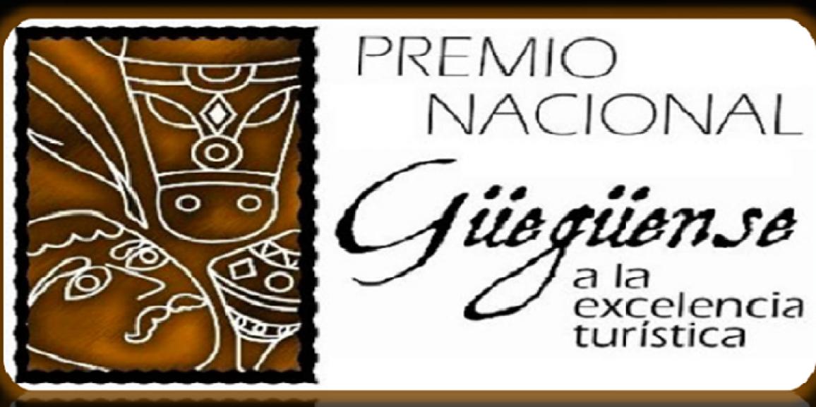 """Comunicado; """"X Edición Premio Nacional Güegüense a la Excelencia Turística"""". Agosto  19, 2015"""