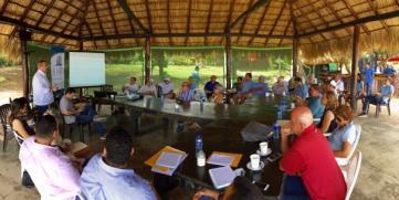 AGENDA DE ACCIONES NECESARIAS PARA PROMOVER LA INVERSION SEGURA EN NICARAGUA