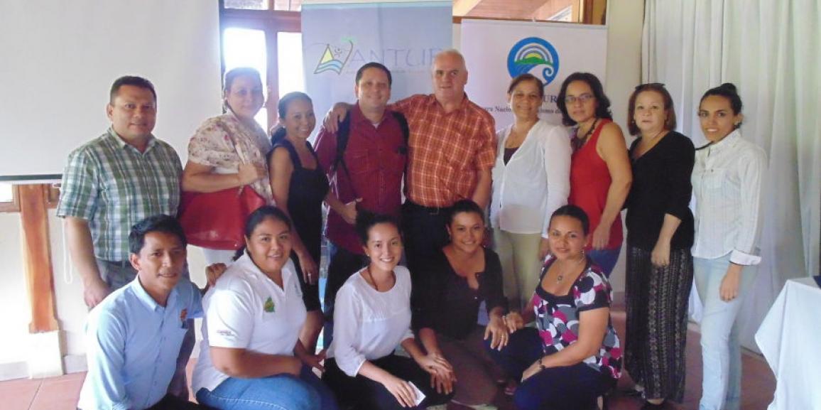 CANATUR participa en Taller de Especialiación en Productos Turísticos