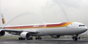 Iberia estudia abrir una ruta a Managua