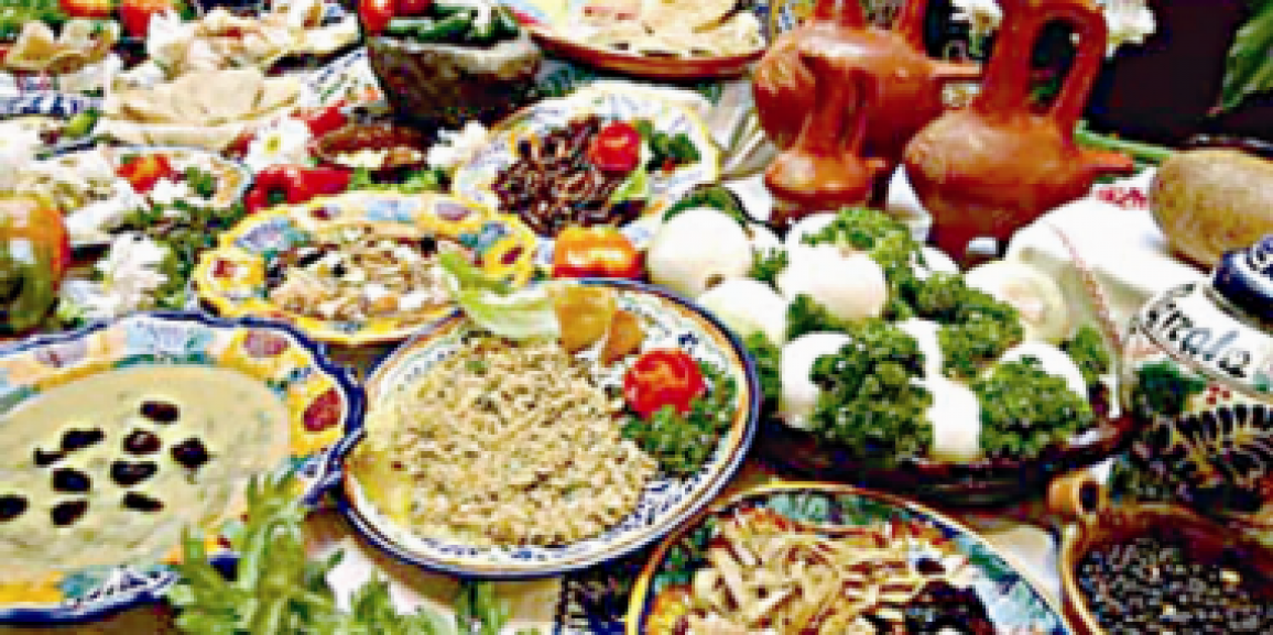 Feria Gastronómica de México en el Hotel Real Intercontinental Metrocentro