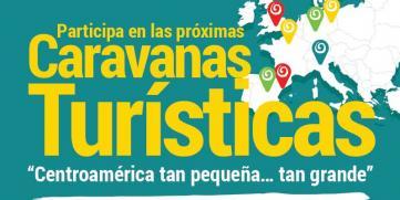 CANATUR les invita a participar en las próximas Caravanas Turísticas