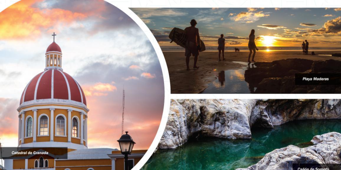 Foro: Retos del Desarrollo Turístico en Nicaragua