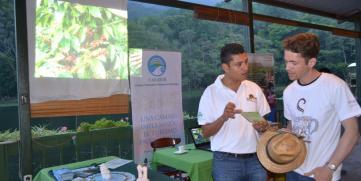 TOPS Nicaragua efectúa ronda de negocios con Mayoristas Europeos en Matagalpa